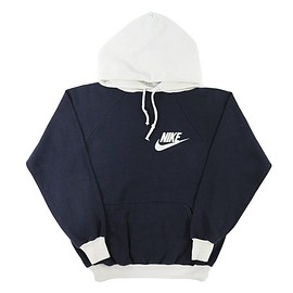 NIKE - Sweat Hoody 2-Tone 80's
