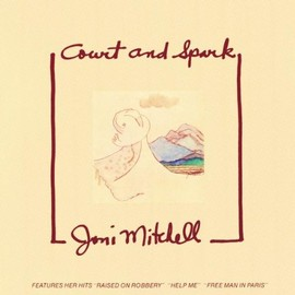 Joni Mitchell - Court & Spark