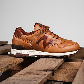 New Balance - M1400 BH Horween Leather