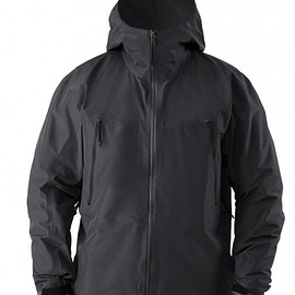 Arc'teryx - Alpha LT Jacket Gen. 2 - Black