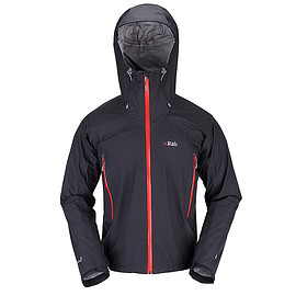 Rab - Newton Jacket (black)