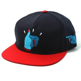 Rockwell Clothing -  5 PANEL I LIKE CAP