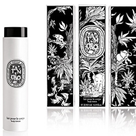 diptyque  - tamdao body lotion