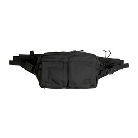 HEAD PORTER - Black Beauty / New Waist Bag