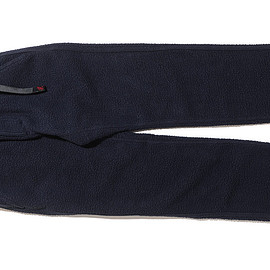 GRAMICCI - Boa Fleece Pants-Navy