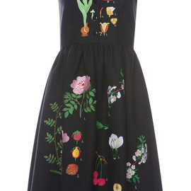VIVETTA - SS2015 Garden Stefania Dress