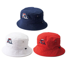 INTERBREED, FILA - FILA CLASSIC by INTERBREED Bucket Hat