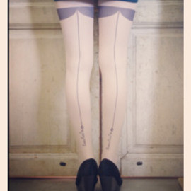 HafaL - Tights