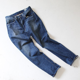 orSlow - 5 Pocket Jean - 107