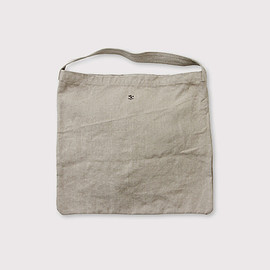 ARTS&SCIENCE - Original tote ML -linen- natural