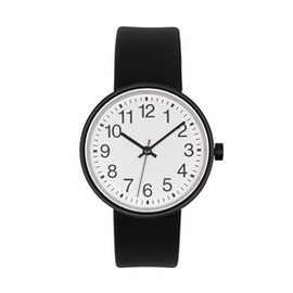 MUJI - Round Face Watch