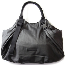 PUMA by hussein chalayan - CITY BAG BK