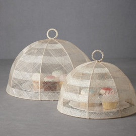 Airy Cloche - Food Cover