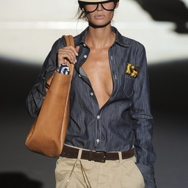 DSquared2 - Spring 2011/luv it!!!!