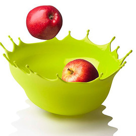 MENU - Dropp Fruit Bowl