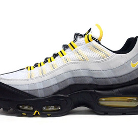 """NIKE - AIR MAX 95 """"LIMITED EDITION for ICONS"""""""