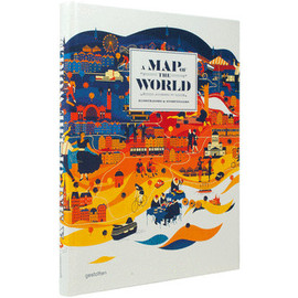 Antonis Antoniou, R. Klanten, S. Ehmann, H. Hellige - A Map of the World