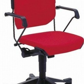 giroflex - Garage Computer Chair giroflex33 33-7577R 477 RED