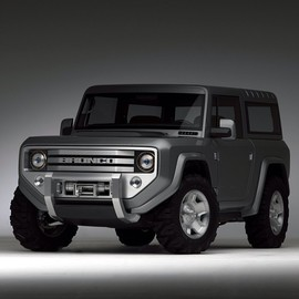 BRONCO | REMADE by ICON