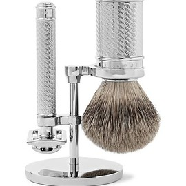 Baxter of California - Three-Piece Shaving Set