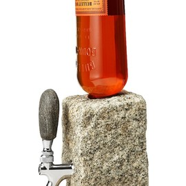 stone drink dispenser Stone Drink Dispenser: Drink on the Rocks