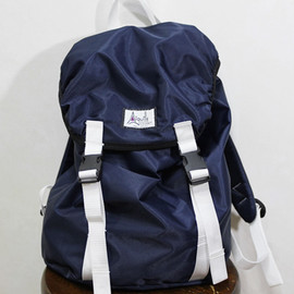 Aiguille - Back Pack