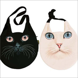 HOKUS POKUS - Cat's Shape Bag
