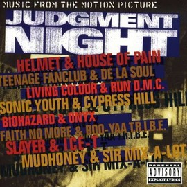 Various Artists - Judgement Night