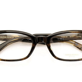 OLIVER PEOPLES - Barson