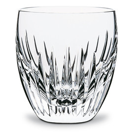 crown old fashioned tumbler