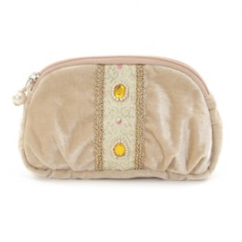 Accessorize - Bejewelled Pouch