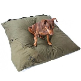 GoPet Designs - PUP-Tent Dog Bed