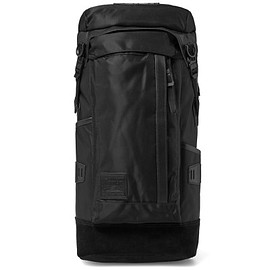 masterpiece - Potential Solid Backpack - Black