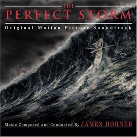 james horner - the Perfect Storm: Original Motion Picture Soundtrack