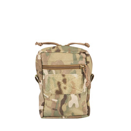FirstSpear™ - Divide Stash Pocket (7x5x2.25) - Multicam