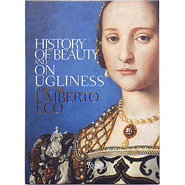 Umberto Eco (編集), Alastair McEwen (英訳) ウンベルト・エーコ - History of Beauty and On Ugliness Boxed Set: Boxed Set Edition