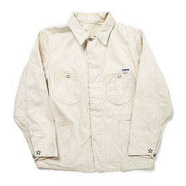 M&M - COVERALL JACKET