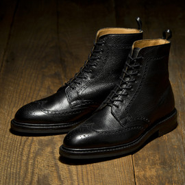BLACK FLEECE BY Brooks Brothers - Boots