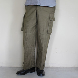 French Army - M-47 Cargo Pants