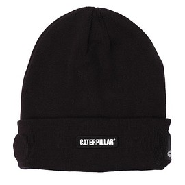 CATERPILLAR - BLUETOOTH BEANIE WITH BUILT-IN EARPHONES