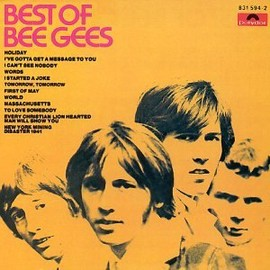 The Bee Gees - Best of