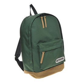 OUTDOOR PRODUCTS - OUTDOOR スウェード底DAY PACK
