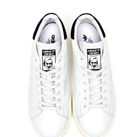 adidas Originals - Stan Smith (White/Navy)