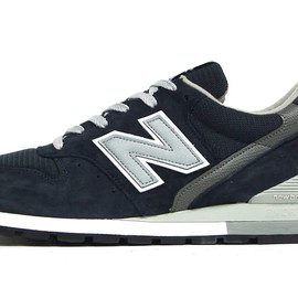 "new balance - M996 ""made in U.S.A."" ""PREPPY"" ""LIMITED EDITION"""