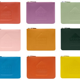 Dover Street Market - 10th anniversary wallets