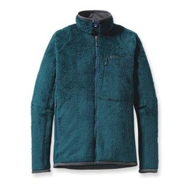 Patagonia - Men's R3 Jacket  Tidal Teal