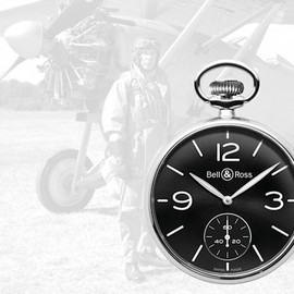 Bell & Ross - PW1