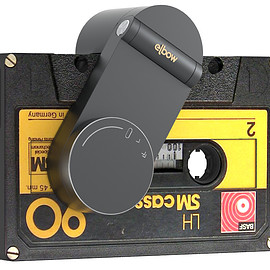 ELBOW - Elbow Cassette Tape Player