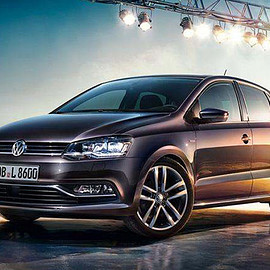 volkswagen - Polo Lounge