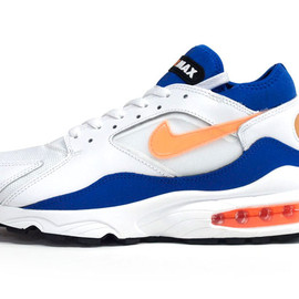 "NIKE - AIR MAX 93 ""LIMITED EDITION for NSW BEST"""